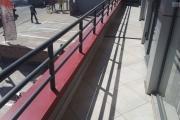 A louer joli local professionnel d'environ 112 m² bord de route principale sis à Ambohibao