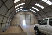 A louer un entrepôt de 330 m2 à Ilaivola Ivato Antananarivo
