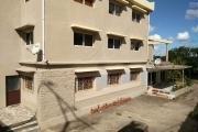 A vendre, une propriété de 1209 m2 à Mandriambero Andranotapahana