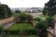 Propriété de 1800 m2 avec une villa F6 à étage à Ambohimangakely
