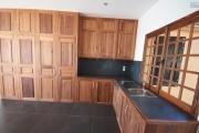 Magnifique villa à vendre sur la Haute ville F9 de 600 m2 avec une belle vue et jardin - cuisine