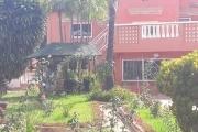 Charmante villa F3 avec grand jardin à Talatamaty