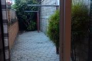 OFIM met en location un appartement T3 meublé dans une résidence sécurisée 24/24 - une courette accessible par la deuxième chambre