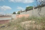 A vendre, terrain 1 100m2 prêt à bâtir, entièrement clôturé, Andoharanofotsy