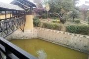 A louer une villa d'exception F2 pieds dans l'eau avec 2 studios et une piscine dans une résidence sécurisée à  Mandrosoa Ivato
