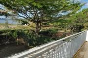 A louer une villa à étage de type F6 pied dans l'eau dans un quartier calme et résidentiel de Talatamaty
