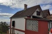 A vendre maison traditionnelle sise à Andohalo en bord de route avec vue sur le lac Anosy