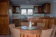 A louer un appartement meublé T4 dans un endroit facile d'accès à Ankadimbahoaka
