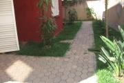 A louer une villa à étage F4 très facile d'accès à Ambohibao