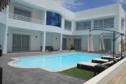 Une villa F6 meublée avec piscine à Ivato