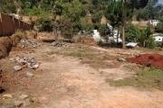 vente terrain de 1029 M2 bord de route principale Ambohidratrimo