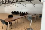 Location d'un bureau de 450m2 à Mahtony Ivandry