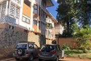 A 2 pas du lycée Francais Ambatobe à vendre appartement T4 moderne