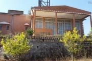 Maison agricole Ambohimanga Rova