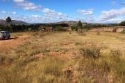 A vendre un magnifique terrain de 1 ha pour résidence secondaire à belanitra ivato