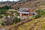 OFIM Immobilier offre en location une villa F4 neuve dans une vaste résidence plus d'1ha à Manazary Ilafy qui est à 15min du leader Price Ambatobe