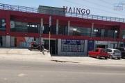 Location d'un beau local commercial de 83m2 en bord de route principale à ambohibao