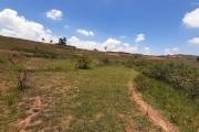 Terrain de 1343 m2 à Manazary Ilafy