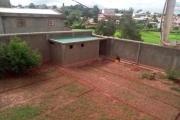 A louer une villa F4 rénovée avec un grand jardin dans un endroit proche de Vision Valley à Talatamaty