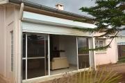 Villa F4 non meublée dans une résidence securisée à Lasora