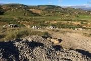Une carrière de granite  de 2ha 20a 21ca, également constructible à Ambatofotsy- Antananarivo