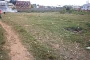 Vente d'un terrain  de 1250 m2 à ambatoroka