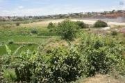 A vendre grand terrain de 10400 m2 route digue Andranomena