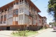 Un appartement T4 sécurisé à deux pas du lycée français à Ambatobe
