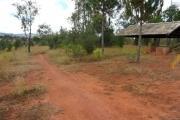 A vendre terrain de 10 000 m2 proche de la nouvelle route de Laniera