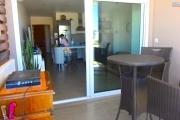 A vendre appartement neuf ultra comptemporain avec un spa , salle de sport / fitness ,  piscine chauffée et couverte ... - terrasse