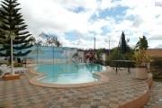 OFIM vous propose en vente cette belle villa de haute standing de type F7 avec piscine à Ambohitrarahaba (près Androhibe)