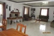 A  louer une villa F6 meublée à étage, facile d'accès et proche de toutes commodités à Imerinafovoany - Atanananarivo