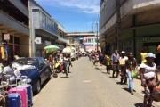A vendre Maison avec 2 locaux commerciaux dans le quartier tres recherché de Tsaralalana