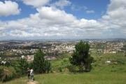 A vendre plusieurs lots de terrain avec une vue imprenable sur Tanà à Ambatobe Ambohimailala