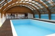 A louer une villa F5 avec piscine et une vue magnifique à Ambohitsoa Mahazoarivo proche Tsimbazaza Antananarivo