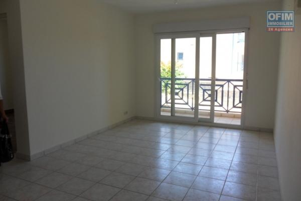 A louer des appartements T2 à T3 dans un quartier calme située à Andranoro Ambohibao