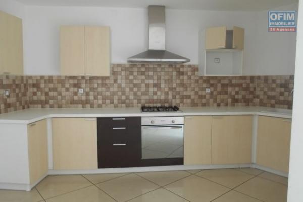 OFIM met en location un appartement T4 dans une résidence bien sécurisé à Ambodivona