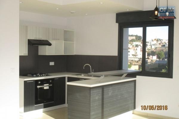 Ofim offre en location  2 appartments neufs  de standing sur Cité planton