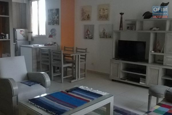 Vente appartement T3  90 M2 standing Ivandry Tananarive