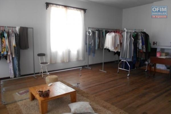 OFIM propose en location un appartement T4 à Androndra