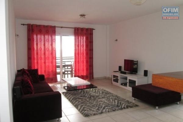 A louer des appartements T3 meublé et équipé à 5mn du centre ville à Fort Voyron Antananarivo