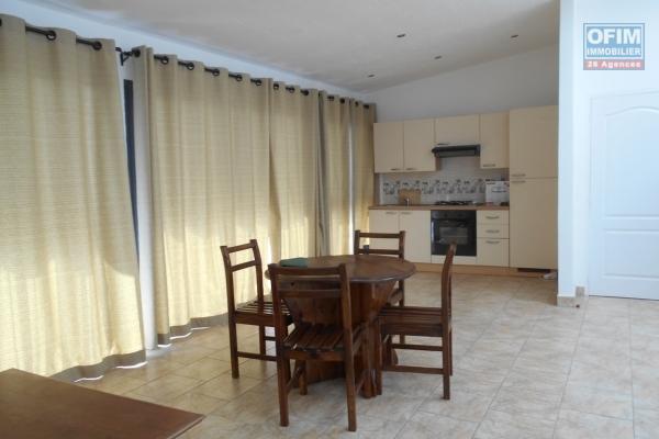 A louer un appartement T3 en duplex à Ankatso Antananarivo meublé