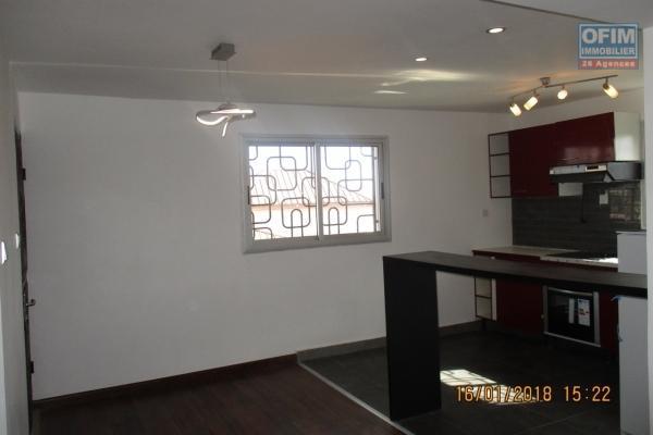 A louer des appartements T2 dans une résidence bien sécurisée à Ambatobe