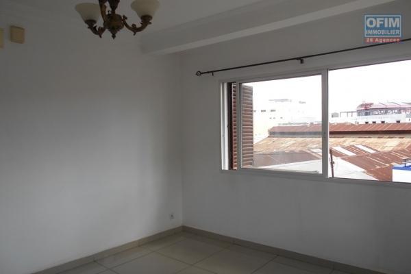 A louer un appartement T3 meublé à Tsimbazaza Antananarivo