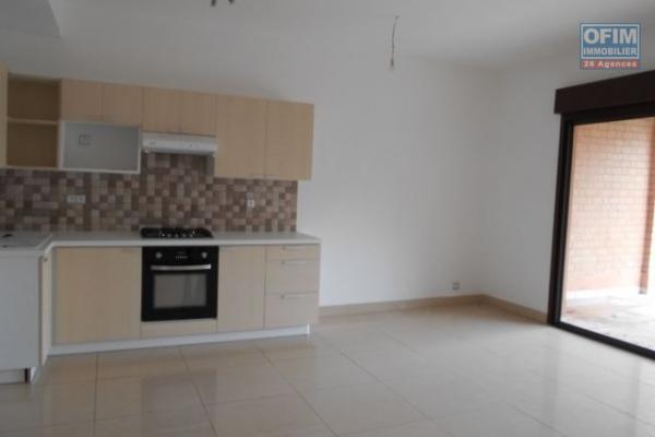 A louer un appartement T3 entièrement meublé et équipé à Androhibe Antananarivo