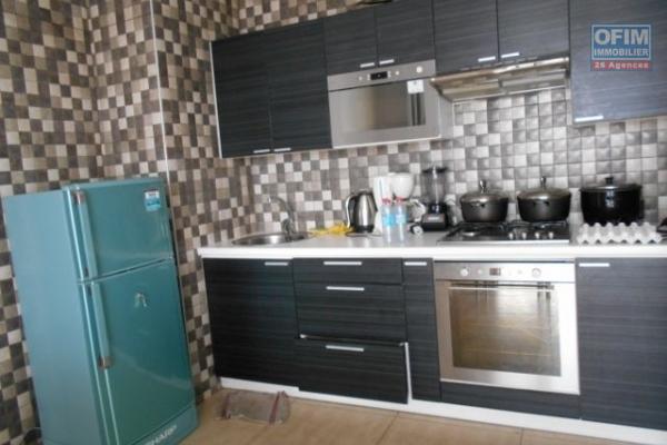 OFIM met en location des appartements T3 neufs entièrement meublés et équipés à Ankadifotsy Antananarivo
