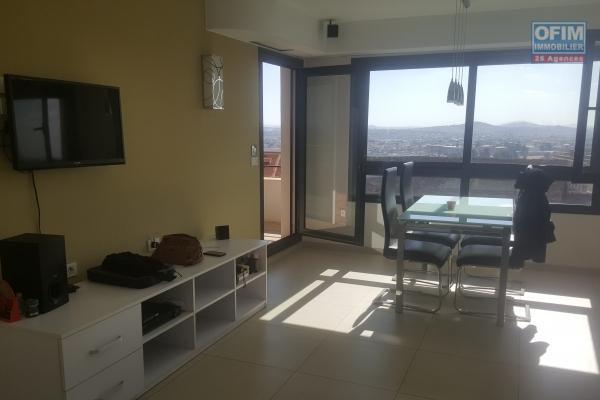 OFIM propose en location 2 appartments T3 de standing meublés et équiipés à Mahamasina Sud