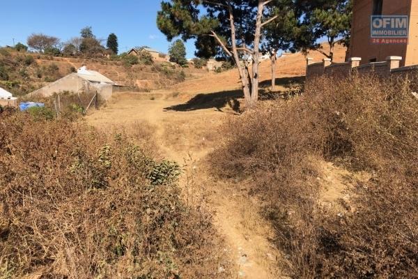 OFIM, met en vente ce beau terrain de 727 m2 dans un lotissement résidentiel  à Ilafy - Antananarivo