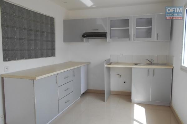 A louer un studio au rez de jardin à TWF Ambodivona Antananarivo