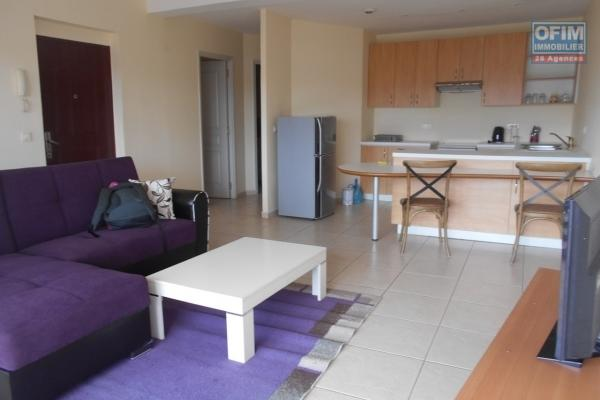 A louer un appartement T3 sécurisé à Ivandry Antananarivo